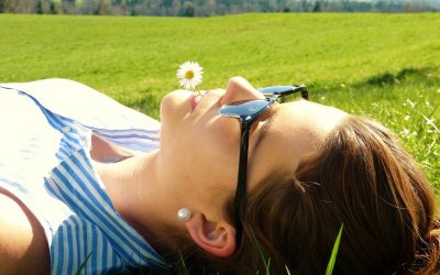Stress Relief 101–11 Ways to Relax