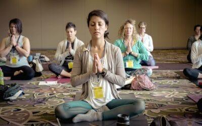How Does Meditation Help?